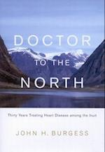 Doctor to the North (Footprints, nr. 7)