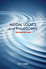 Modal Logics and Philosophy, Second Edition