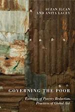 Governing the Poor af Suzan Ilcan, Anita Lacey