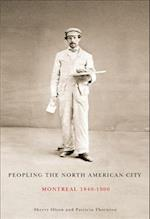 Peopling the North American City (None)