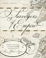 Surveyors of Empire (Carleton Library Series)