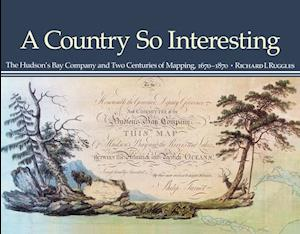 Bog, paperback A Country So Interesting af Jennifer Brown, Richard I Ruggles