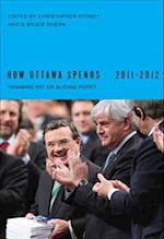 How Ottawa Spends, 2011-2012 (None)