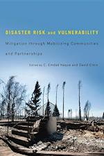 Disaster Risk and Vulnerability