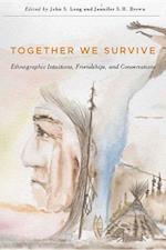 Together We Survive af John S. Long