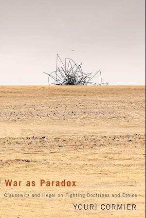 Bog, paperback War as Paradox af Youri Cormier