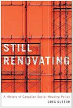 Still Renovating af Greg Suttor