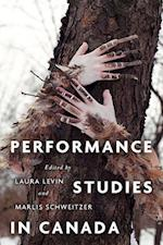 Performance Studies in Canada
