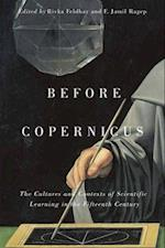 Before Copernicus (None)
