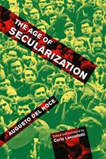 The Age of Secularization (None)