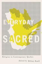 Everyday Sacred (None)