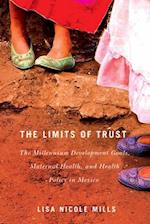 The Limits of Trust (McGill Queens Studies in Gender Sexuality and Social Justice in the Global South)