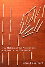 Making of the Nations and Cultures of the New World