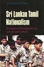 Sri Lankan Tamil Nationalism af A. J. Wilson, Alfred Jeyaratnam Wilson