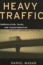 Heavy Traffic (CANADA AND INTERNATIONAL RELATIONS)