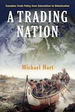 A Trading Nation af Michael Hart