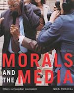 Morals and the Media af Nicholas Russell, Nick Russell