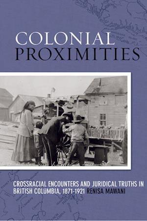 Colonial Proximities