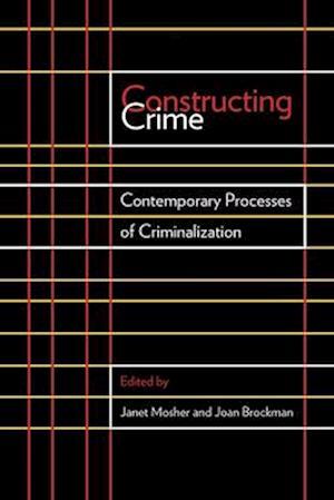 Constructing Crime