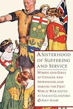 A Sisterhood of Suffering and Service af Sarah Glassford