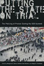 Putting the State on Trial (Law and Society)