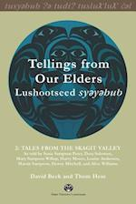 Tellings from Our Elders (First Nations Languages, nr. 2)