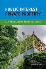 Public Interest, Private Property