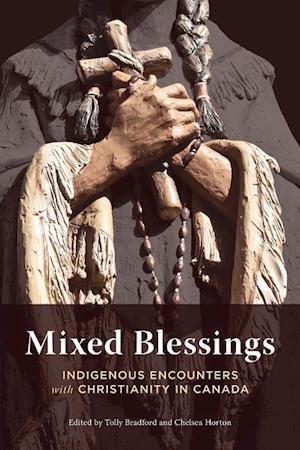 Bog, paperback Mixed Blessings af Tolly Bradford
