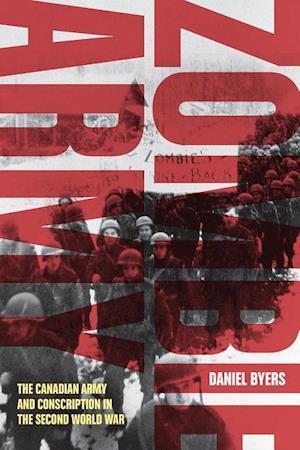 Bog, paperback Zombie Army af Daniel Byers