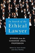 In Search of the Ethical Lawyer (Law and Society)