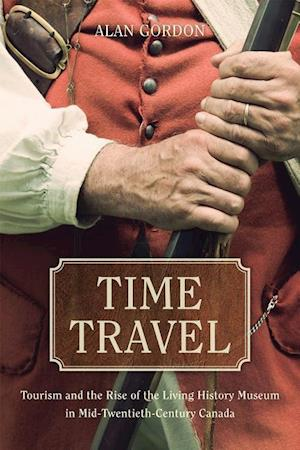 Bog, paperback Time Travel af Alan Gordon