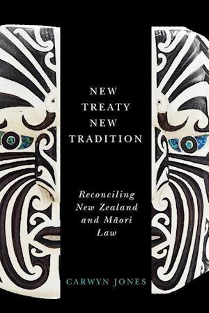 Bog, paperback New Treaty, New Tradition af Carwyn Jones