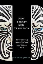 New Treaty, New Tradition af Carwyn Jones