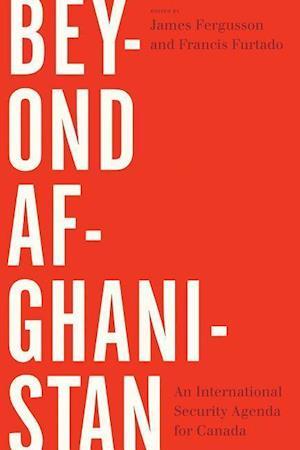 Bog, paperback Beyond Afghanistan af James Fergusson