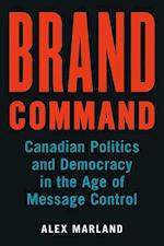 Brand Command af Alex Marland