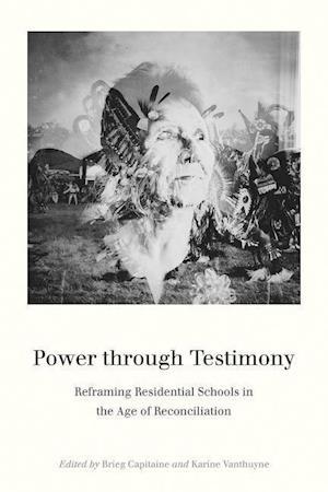 Power through Testimony