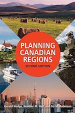 Planning Canadian Regions