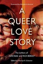 A Queer Love Story (Sexuality Studies)