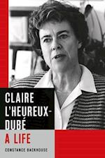 Claire L'Heureux-Dube (Law and Society)