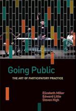 Going Public (Shared Oral and Public History)