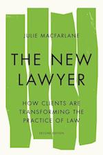 The New Lawyer, Second Edition (Law and Society)