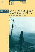 Bliss Carman af Gerald Lynch