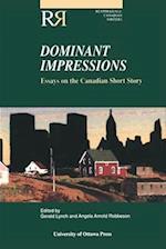 Dominant Impressions af Gerald Lynch
