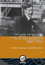 The Life and Work of W. B. Nickerson (1865-1926) (Mercury)