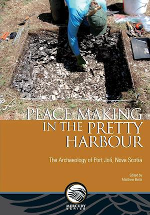 Place-Making in the Pretty Harbour