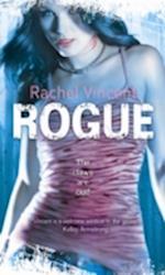 Rogue af Rachel Vincent