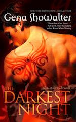 The Darkest Night (Lords of the Underworld, nr. 1)