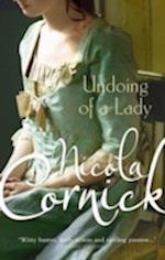 The Undoing of a Lady af Nicola Cornick