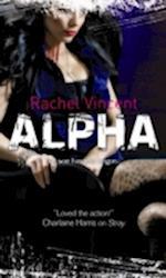 Alpha af Rachel Vincent
