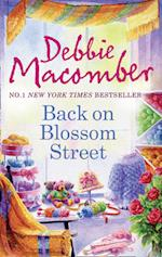 Back on Blossom Street af Debbie Macomber